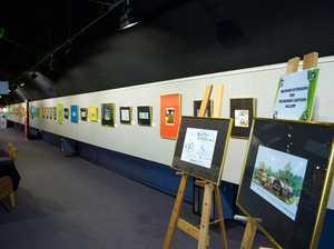 Bunker Gallery proposal