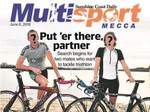 DOWNLOAD: June 6 edition of Sunshine Coast Multisport Mecca