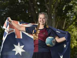 Rugby fan to fly flag