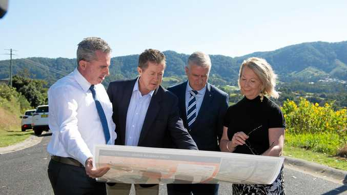 Coffs Harbour Bypass concept design to be publicly released