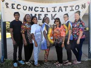 A step forward for reconciliation
