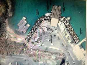 New multi-lane boat ramp announced at Shute Harbour
