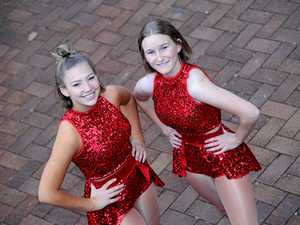 Toowoomba students dance way into top company