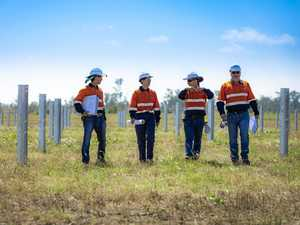 $200M Adani project will be up and running within months