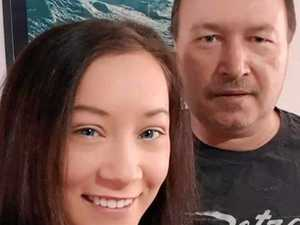 Desperate dad: 'I've lost one girl, I can't lose another'