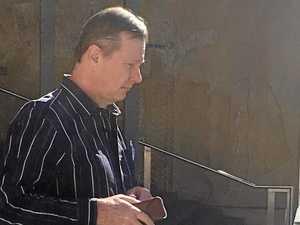 'Hobby shooter': Mystery surrounds man's gun stash
