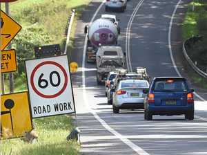 Roadwork to disrupt traffic for eight weeks