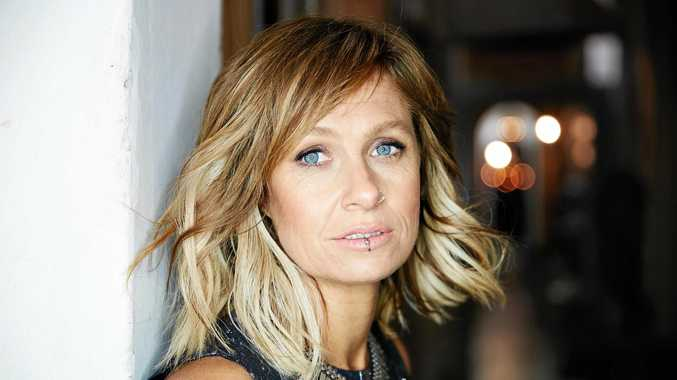 INTIMATE SHOW: Country music icon and all-round Aussie favourite Kasey Chambers brings her new tour 'Campfire' to Twin Towns on Friday, June 29.