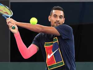 Kyrgios' French Open sacrifice set to pay off