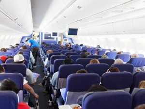 Worst attempts to join the Mile High Club revealed