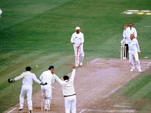 It changed my life: The moment Warne bowled the Gatting ball