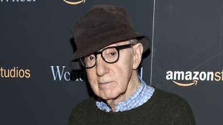 "Woody Allen says he should be ""the poster boy for the MeToo movement"". Dylan Farrow speaks out on sexual abuse claims against Woody Allen"
