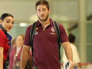 More drama for Maroons with Ben Hunt in grave doubt