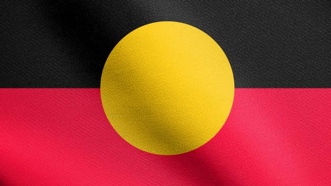Do you know what the Aboriginal flag means?