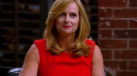 Naomi Simson reckons it's 'a whole meal'.
