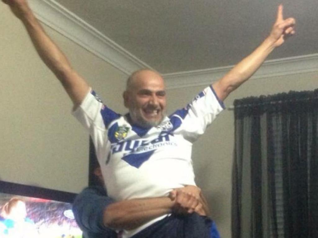 Khaled Khayat, pictured above, was arrested during terror raids across Sydney last July.