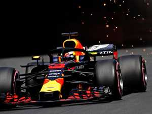 Ricciardo hit with Canada GP penalty