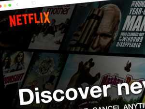 Netflix page 'no one knows'