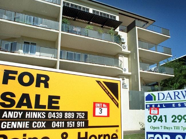 Property markets across the country are declining, but that doesn't mean you shouldn't invest.