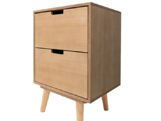 The Kmart side unit costs $35.