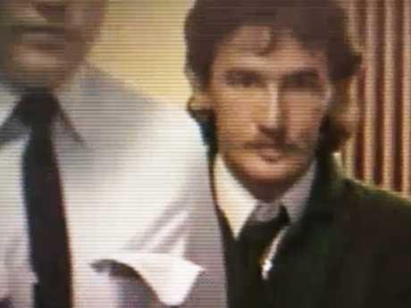 Convicted child killer Neville Raymond Towner.