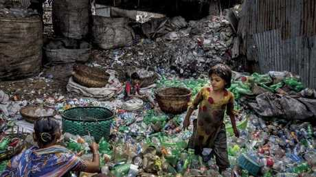 Global population implored to beat plastic pollution on World Environment Day. The plastic ban is coming