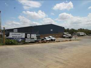 FOR SALE: Mining company depots hit market for millions