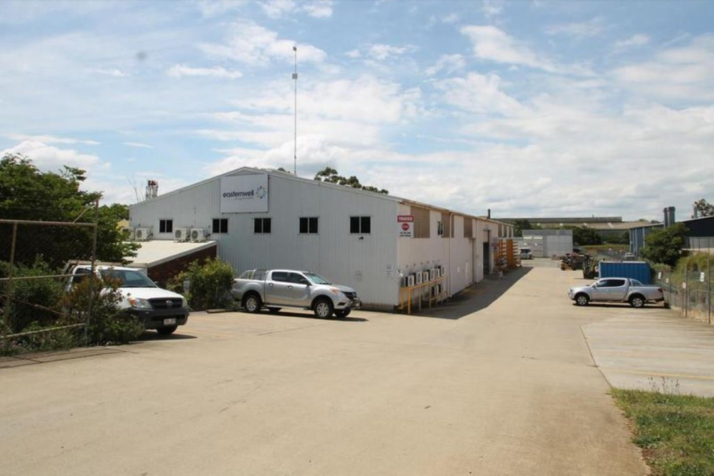 FOR SALE: Two Easternwell-leased depots in Wilsonton and Torrington are now for sale for a combined $5.8 million.