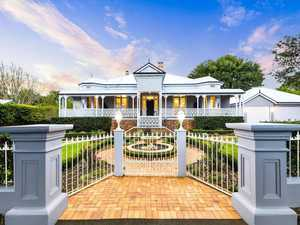 GALLERY: Toowoomba's exquisite million dollar mansions