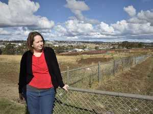 Glenvale mum slams government over car park funding snub