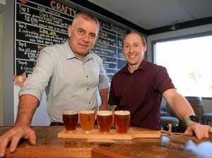 Books to brewing: Class is in for Rocky's crafty foxes