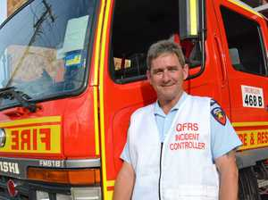 Fire crews don't need a police escort to service Cherbourg