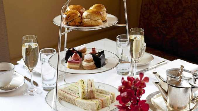 TASTE TREAT: Our Lady of the Sacred Heart Catholic Primary School P&F Association will hold a Foxes and Furs High Tea next Saturday afternoon.