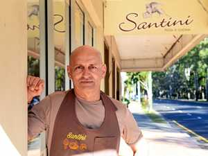 Bay chef faces deportation over English test