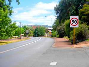 Slower speed limits the fast track to safety