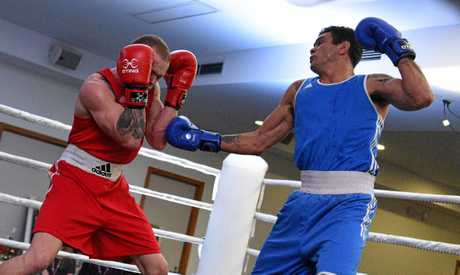 Hervey Bay PCYC's Boxing at the Beach House will return this year.