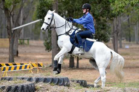 Fraser Coast Interschool Equestrian Championships is a highlight of the local sporting calendar.