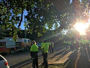REVEALED: Bizarre story behind Gympie explosion threat