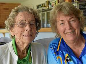 Meet the leading ladies of Gympie Bowls