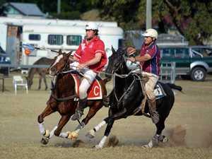 Tansey dominates Lockyer Valley Polocrosse carnival