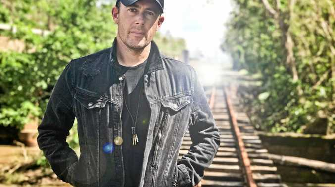ENCORE: Casey Barnes returns to the Gympie Muster this year.