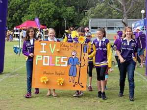 Have your say on next Relay
