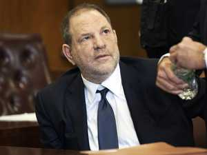 Harvey Weinstein pleads not guilty