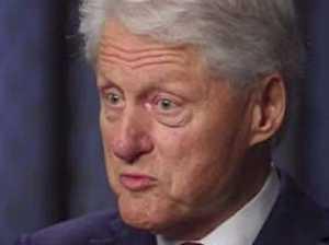 Clinton backtracks on Lewinsky apology