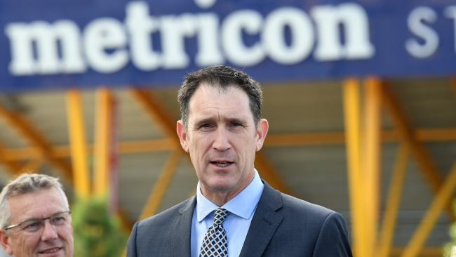 Cricket Australia CEO James Sutherland has called a snapp press conference