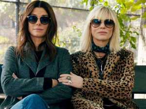 MOVIE REVIEW: Is Ocean's 8 worth your time and money?
