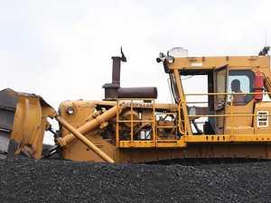 $100m worth of coal 'up in smoke'