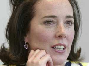 Kate Spade's husband hits back at divorce claims