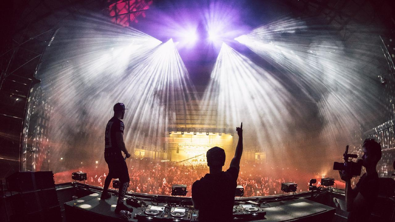 Police have slapped festival-goers attending an upcoming music event with a tough new crackdown.