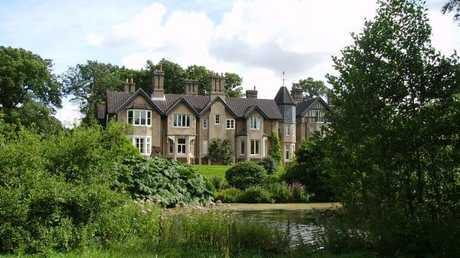 York Cottage.